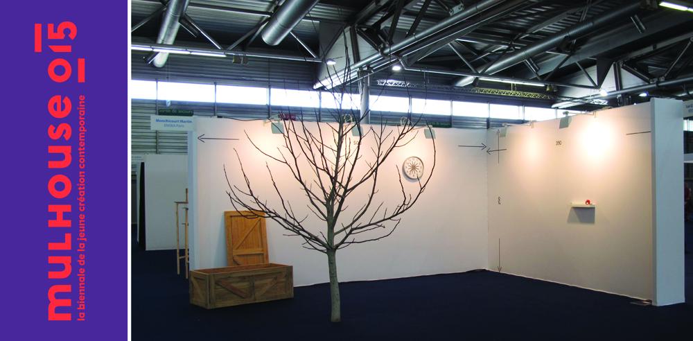 Biennale, Parc Expo, Mulhouse
